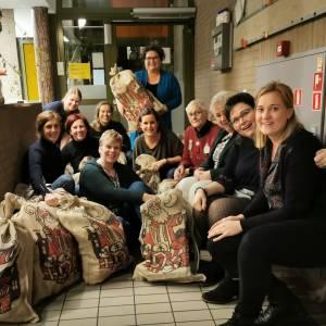 Verjaardagsbox helpt Sinterklaas een handje