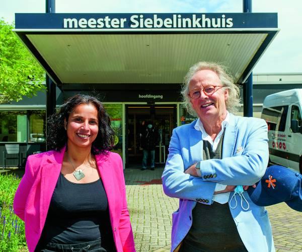 De Klup Twente krijgt nieuwe directeur