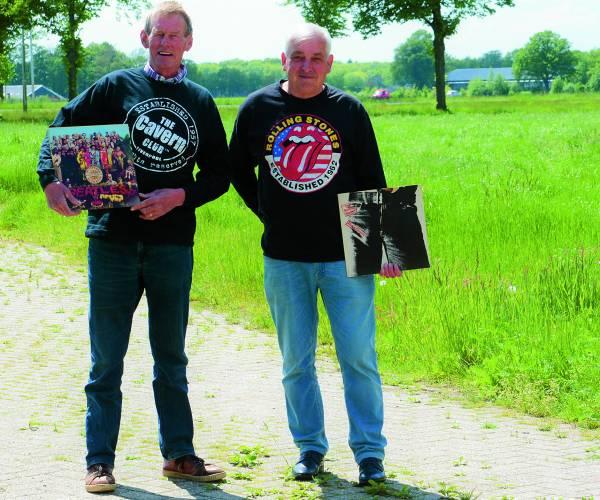 Battle of the Sixties in Fleringen
