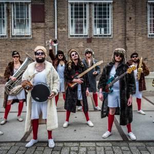 Kingpop Vasse gaat voor twee podia en tien bands