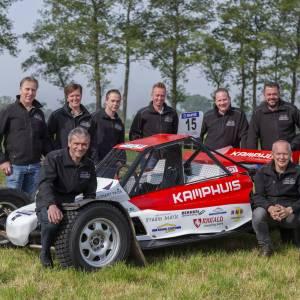 Albergen opnieuw op de kaart met NK autocross