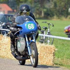 Classic Motor Demo Albergen slaat dit jaar over