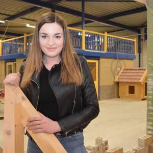 Aantal nieuwe leerlingen Bouwmensen Twente in jaren niet zo groot