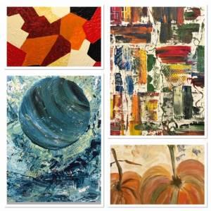 Bijzonder eerbetoon in atelierroute Kunst Kijken Tubbergen