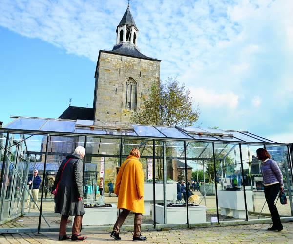 Glasrijk 2021, de jubileum editie gaat door!