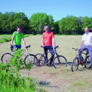 Gemeente Tubbergen en Roelofs gaan voor circulair fietspad