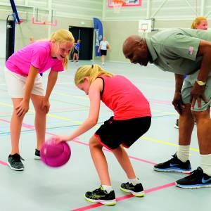 Marcant Summer Basketbal Camp