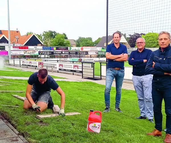VV Langeveen maakt zich op voor 75-jarig jubileum