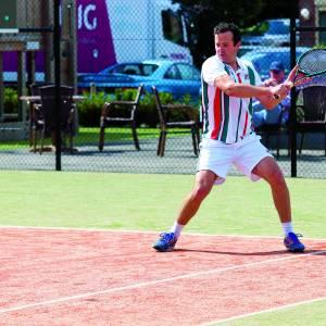 Albo Open 2021 eerste officiële toernooi Oost-Nederland