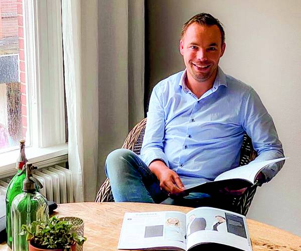 Ondernemersmagazine Gemeente Tubbergen zet ondernemers en hun verhalen in de spotlights