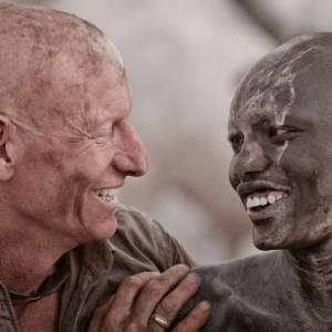 Met fotograaf Jimmy Nelson op wereldreis in 't Oale Roadhoes