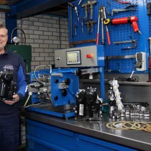 Garage Haarman legt focus op DSG-versnellingsbakken