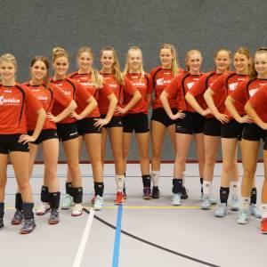 Selectie Canisius voor WK scholenvolleybal bekend