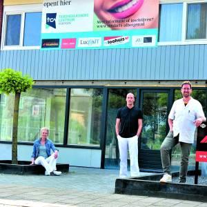 Nieuwe tandartspraktijk wordt een aanwinst voor Albergen