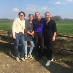 Symposium voor vrouwen met én na kanker bij De Kroesweffer