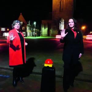 Gemeente Tubbergen sluit aan bij Orange the World 2020<br />Internationale Campagne tegen Geweld tegen Vrouwen