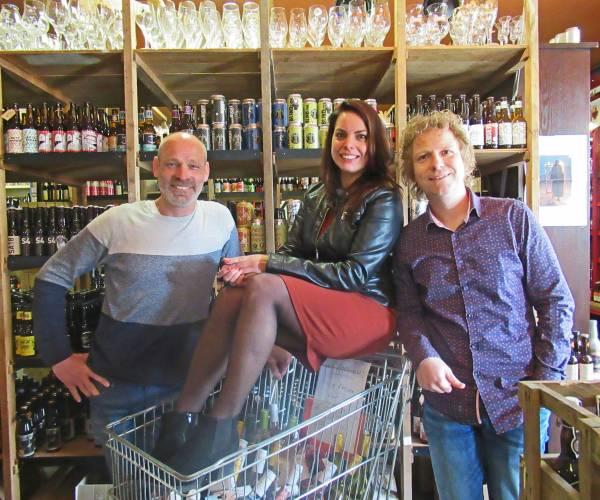 Comedy Express Albergen komt met nieuw comedyfestival