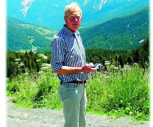 Eervolle, laatste groet aan Jan Borggreve in 'zijn' schoenenzaak