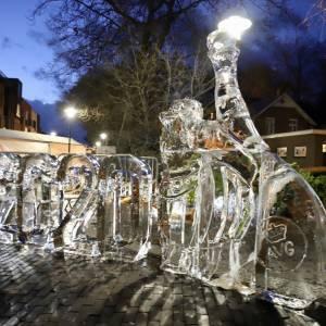 Kerstmarkt Geesteren brengt kerstgevoel tot leven