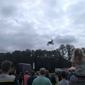Gewoon genieten bij AVIA Festival on Wheels