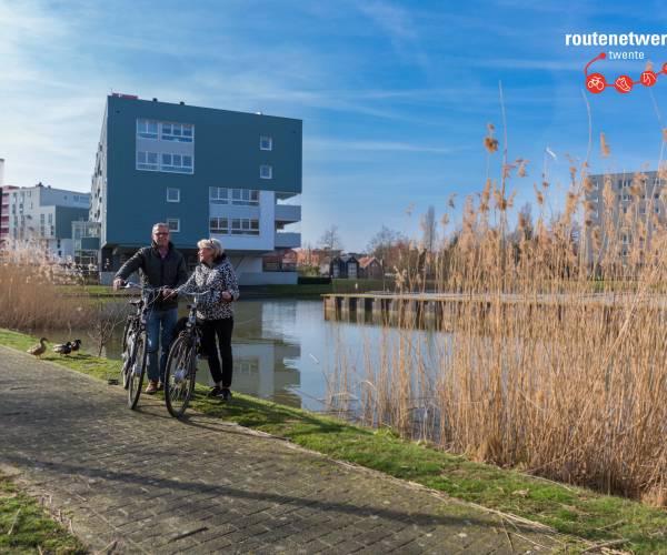 Help Routenetwerken Twente de natuur begaanbaar te houden