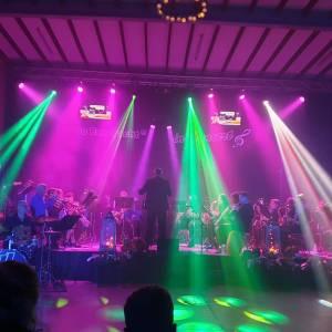 Levendige concertuitvoering De Eendracht
