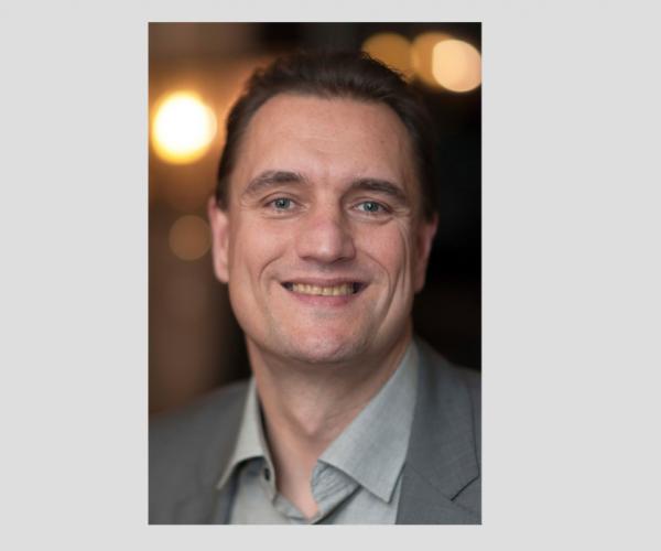 Dennis Polman nieuwe hoofdtrainer van Dynamo Tubbergen Dames 1