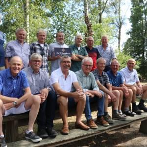 50 jaar Witmakers: Vriendengroep van 't wit goud