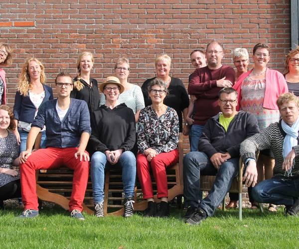Werkgroep Anders Vieren H. Pancratiusparochie komt opnieuw met gospelviering