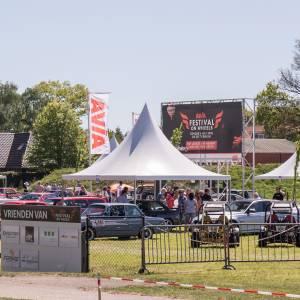 AVIA Festival on Wheels blijft groeien: bomvol programma biedt vermaak voor het hele gezin