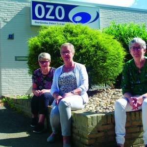 OZO (Overijsselse Ziekenomroep) kan dit jaar niet collecteren