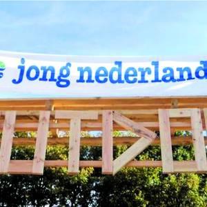 Houtdorp Jong Nederland Harbrinkhoek