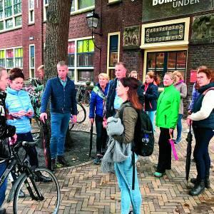 Jubilerend koor Timeless verkent 'Utrechtse underground'