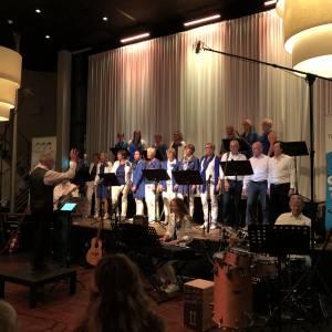 Muziek popkorenfestival Tubbergen enthousiast ontvangen