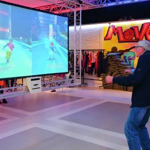 Senioren kunnen gamen gratis uitproberen in de e-healthweek