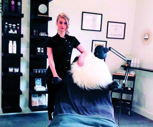 Salon Joell in Albergen maakt van permanente make-up een specialisme