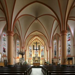 Benefietconcert in Pancratius Basiliek om restauratie te bekostigen