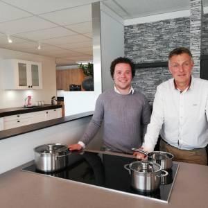 Groeneveld Keukens Twente wil klant vertrouwd gevoel geven
